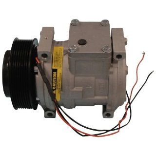 Ac Compressor For John Deere Tractor 6100 Se6100 Others   Al78779  Patio, Lawn & Garden