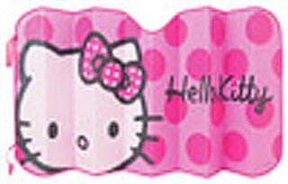 Hello Kitty Car Windshield Sunshade  Sports Fan Car Floor Mats  Sports & Outdoors