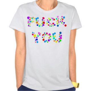 Coloured Shirt  for Naughty Girls