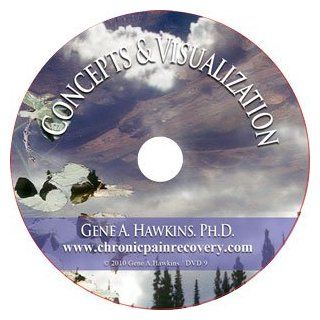Concepts and Visualization Techniques for Chronic Pain, DVD: Health & Personal Care