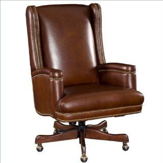 Bradington Young Seven Seas Executive Swivel Tilt Chair EC392 088 : Desk Chairs : Office Products