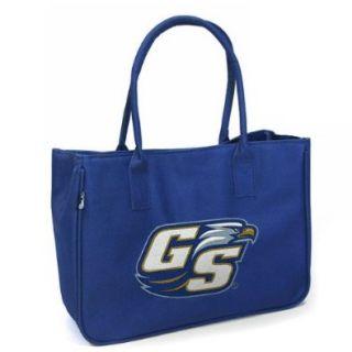 Georgia Southern University Handbag Logo Purse GSU Eagles Logo College Official: Shoes