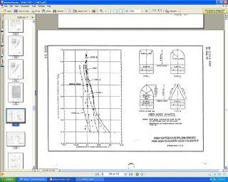 Hydraulic Design of Spillways Engineers or Engineering Reference Manual on CD