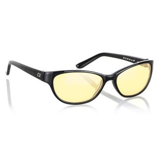Gunnar Joule Onyx Amber Full Rim Advanced Computer Glasses