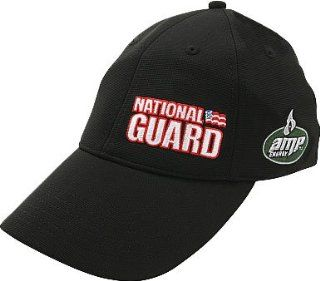 Dale Earnhardt Jr Chase Authentics National Guard Pit Cap Hat : Sports Fan Baseball Caps : Sports & Outdoors