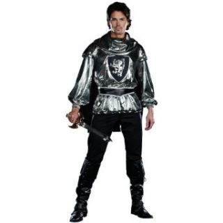 Sir Bangalot Medieval Knight Adult Costume: Clothing