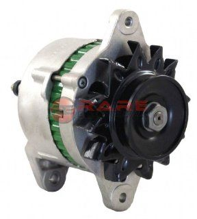 NEW ALTERNATOR MITSUBISHI LIFT TRUCK FG 20 FG 25 FG 30 KE ENGINE 1973 77 971488: Automotive