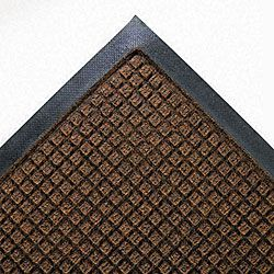 Super soaker Wiper Mat With Gripping Bottom (45 In. X 68 In.)