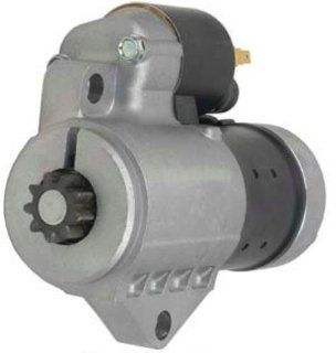 NEW OEM 9 TOOTH CW STARTER MOTOR SUZUKI MARINE OUTBOARD DF115T DF140T 31100 90J00: Automotive
