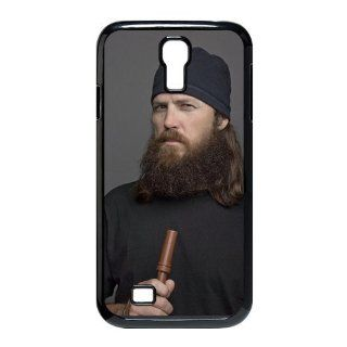 Duck Dynasty Case for Samsung Galaxy S4 Petercustomshop Samsung Galaxy S4 PC00104: Cell Phones & Accessories