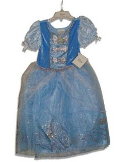 Disney Princess CINDERELLA Costume Dress 2/3: Clothing