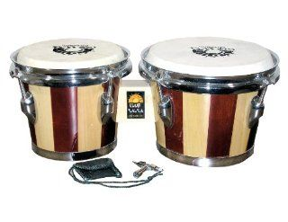 Club Salsa CSB439 Bongo Drum: Musical Instruments