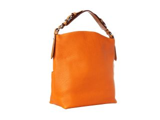 Dooney & Bourke Dillen 2 Medium Zipper Pocket Sac Orange F13