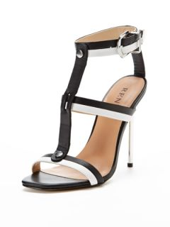 Diva Strappy High Heel Sandal by Renvy