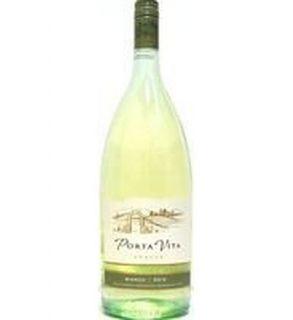 2012 Porta Vita Bianco 1 L Wine