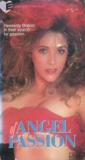 Angel Of Passion (1991) [VHS]: Lisa Petruno, Mark Dutt, Venus DeLight, Richard Marks, Tuscany, Ingrid Vold, Jason Holt: Movies & TV