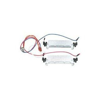 WR51X442 Refrigerator Defrost Heater Kit REPAIR PART FOR GE, AMANA, HOTPOINT, KENMORE AND MORE Appliances
