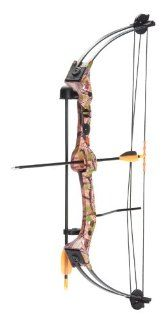 Nxt Generation X Flite Youth Girls Compound Bow  Youth Archery Bow Sets  Sports & Outdoors