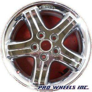 "Dodge Intrepid 16X7"" Chrome Factory Original Wheel Rim 2172 B Automotive"