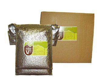 66 lbs BOLIVIA MARTIN HILARI  SIETE ESTRELLAS ORGANIC GREEN COFFEE  Coffee Substitutes  Grocery & Gourmet Food