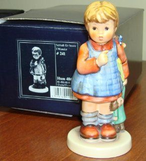 "Shop Hummel/Goebel Figurine ""I Wonder"" #Hum 486 at the  Home D�cor Store"
