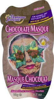 Chocolate Masque: Health & Personal Care
