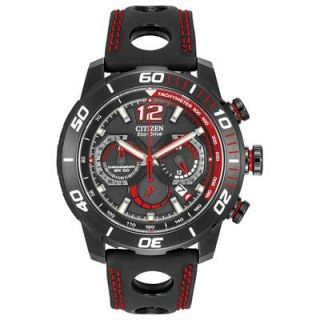 Mens Citizen Eco Drive™ Primo Stingray 620 Chronograph Watch (Model