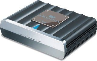 JVC Arsenal KS AR8004D 4 channel car amplifier    120 watts: Electronics