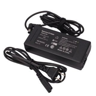 AC Power Adapter Charger For Dell XPS L502X + Power Supply Cord 19.5V 6.7A 130W Computers & Accessories
