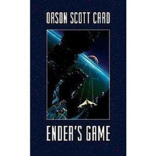 Enders Game (Hardcover)