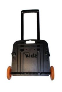 Go Go Babyz Kidz Travelmate : Child Safety Car Seat Accessories : Baby