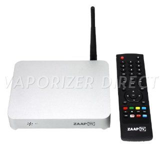 ZaapTV HD509N IPTV Media Player Arabic Turkish Greek Afghan Streamer for Zaap TV 509: Electronics