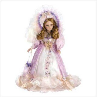 Shop Victorian Porcelain Doll at the  Home D�cor Store