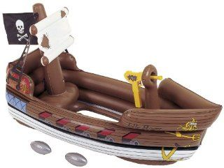 Sevylor Jolly Roger : Open Water Inflatable Rafts : Sports & Outdoors