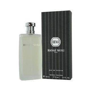 Hanae Mori Eau de Parfum Spray for Men, 3.4 Fluid Ounce  Personal Fragrances  Beauty