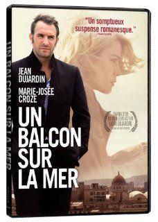 Un Balcon Sur La Mer (Balcony on the Sea): Jean Dujardin, Marie Jos�e Croze, Claudia Cardinale, Nicole Garcia: Movies & TV