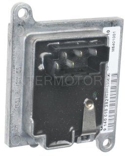 Standard Motor Products RU 561  A/C Blower Motor Switch/Resistor: Automotive