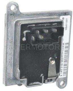 Standard Motor Products RU 561  A/C Blower Motor Switch/Resistor: Automotive