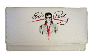 Elvis Presley Wallet Signature Style   Xxwallet