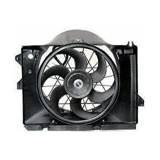 90 97 LINCOLN TOWN CAR towncar RADIATOR FAN MOTOR, Electric & Motor (1990 90 1991 91 1992 92 1993 93 1994 94 1995 95 1996 96 1997 97) F160601 F5AZ8C607B: Automotive