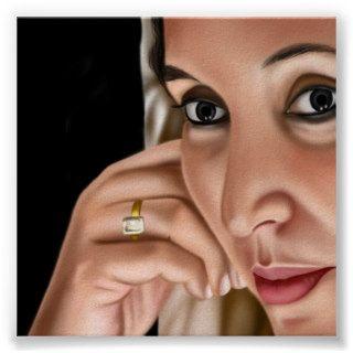 benazir bhutto shaheed print