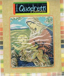 Mary & Baby Jesus Cross stitch Kit  Other Products