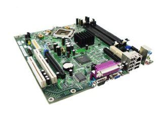 Dell Optiplex GX620 desktop motherboard ND237: Computers & Accessories