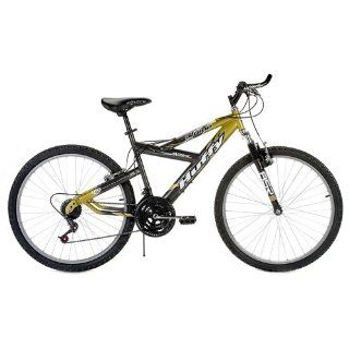 Huffy Alpine Men's 26 Inch Mountain Bike : Mountain Bicycles : Sports & Outdoors