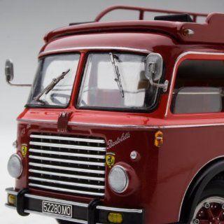 1957 Exoto Bartoletti 642 Ferrari Race Car Transporter: Toys & Games