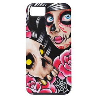 I Want Your Skull Tattoo Flash iPhone 5 Cases