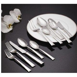 Waterford Celtic Braid   45 Piece Premium Flatware Set Kitchen & Dining