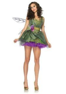 Leg Avenue Women's Woodland Fairy Costume Clothing