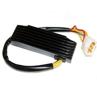 REGULATOR RECTIFIER SUZUKI DR650 DR 650 1992 1993 1994 1995 MOTORCYCLE: Automotive