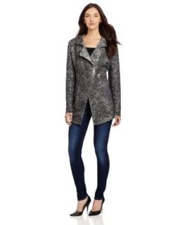 Diesel Women's Vasthi Jacket at  Women�s Clothing store: Wool Outerwear Coats